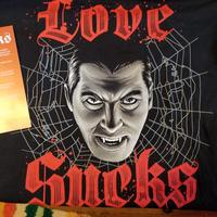 Love Sucks Dracula shirt LOOT CRATE LOOT FRIGHT