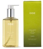 ODE Hand & Body Wash in Verde