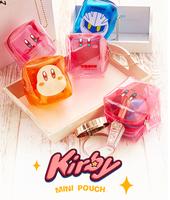 Kirby mini pouch