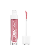 Wet n Wild MegaLast Liquid Catsuit High-Shine Lipstick- Flirt Alert