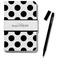 Sephora Beauty Insider Notebook & Pen Set