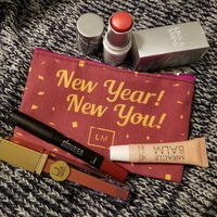 Lip Monthly New Year New You Bag