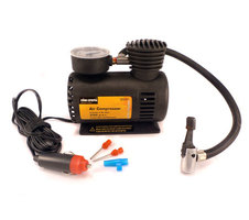 Portable 300 PSI  Air Compressor With 3 Tips