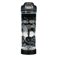 LED Light Up 22 oz Tritan Water Bottle