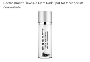 Dr Brandt Flaws No More Serum Concentrate