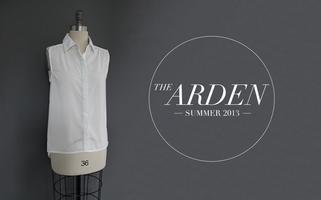 The Arden by Elizabeth & Clarke