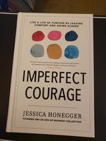 Imperfect Courage Book