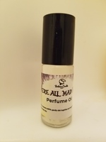 Fortune Cookie Soap FCS We're All Mad Here Perfume Oil - February 2019