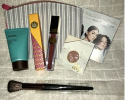 January 2019 Ipsy bag WITH Products