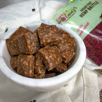Sugar free hemp brittle