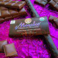 Macaulay sugar free dark chocolate