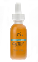 Huna age grace face serum