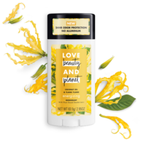 Coconut Oil & Ylang Ylang Love Beauty & Planet Deodorant