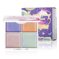 Jelly Pong Pong Morningstar Metallic Cream Highlighter Palette