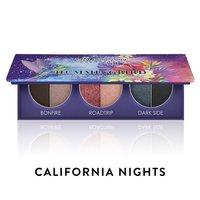 "Jelly Pong Pong Hummingbird Palette in ""California Nights"""