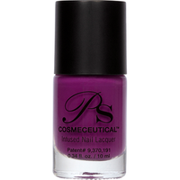 PS Cosmeceutical Nail Polish in Orchid