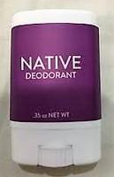 Native Deodorant Lavendar and Rose
