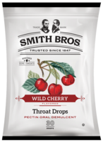 Smith Bros Throat Drops