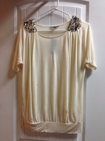 Tinley Road Sequin Shirt