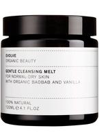 Evolve Organic Beauty Gentle Cleansing Melt