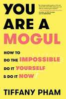 You Are A Mogul Hardcover Book