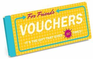 20 vouchers for friends