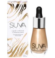 Suva Beauty Liquid Chrome Illuminating Drops (Trust Fund)