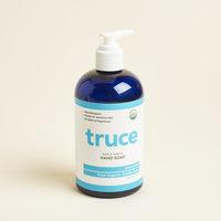 Truce Organic Liquid Hand Soap