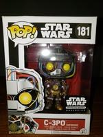 C-3PO (Unfinished)