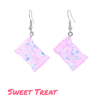 Sweet Treat Earrings