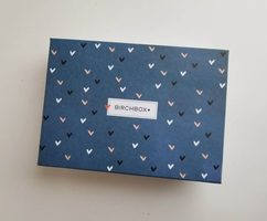 Birchbox February 2019 - just the box