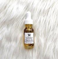 Belle & Beast antioxidant facial oil