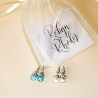 Robyn Rhodes Makenzie Earrings