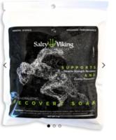 Muscle & Skin Recovery Bath Salt