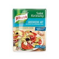 Knorr Salat Kronung Greek Salad Dressing