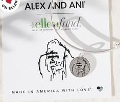 Alex and Ani Gorilla Bracelet