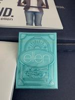 Theory11 Custom ELLEN Playing Cards