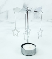 Star Gazing Candle Carousel