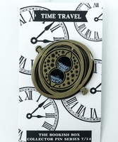 Time Turner Pin