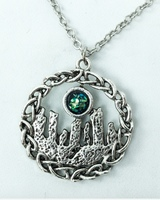 Outlander Necklace