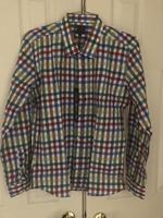 Urbane Box Men's Shirt