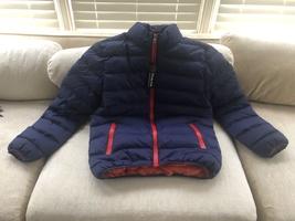 UB Brand Men's Coat