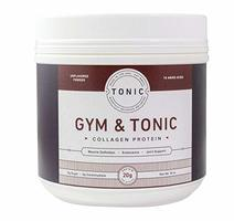 Tonic Gym & Tonic Collagen Protein