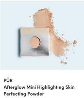 Pur Afterglow Mini Highlighting Skin Perfecting Powder