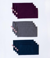 Manduka Yogitoes Headbands 12-pack in Core Collection