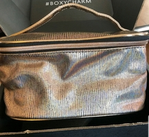 Boxycharm Train Case bag