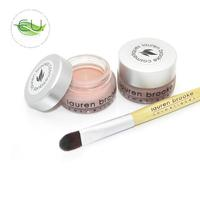 Lauren Brooke cosmetiques luminous eyes corrective concealer Peach Veil