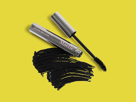 Maelle Beauty Above & Beyond Mascara in Black