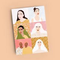 Causebox Spring 2019 Art Print