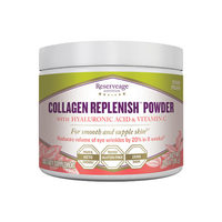 Reserveage Collagen Replenish Powder With Hyaluronic Acid & Vitamin C